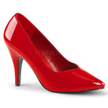 Pleaser Pumps  Dream-420 rot