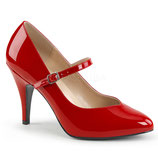 Pleaser Pumps  Dream-428 rot