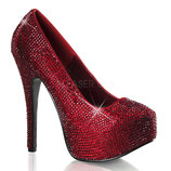 High Heels Teeze 06R High Heels by FABULICIOUS