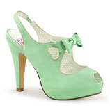 Pumps Bettie-03 von Pleaser mint