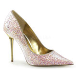 Pleaser Stiletto Heels Appeal-20G rose