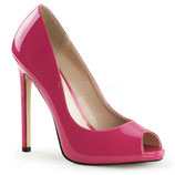 Pumps Sexy-42 von Pleaser pink