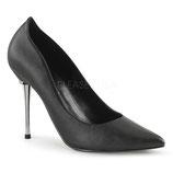 Pleaser Stiletto Heels Appeal-20 schwarz