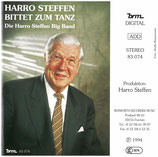 Harro Steffen bittet zum Tanz CD