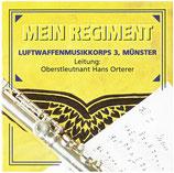 Mein Regiment Luftwaffenmusikkorps 3, Münster
