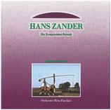 Hans Zander CD