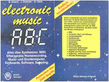 Electronic music ABC EMB 832