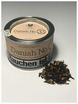 Danish No.33