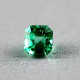 天然石 ルース エメラルド  0.43ct(11)