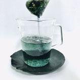植物標本茶ハーバリウムティーについて