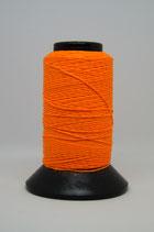 Einfarbige Sehne - Orange