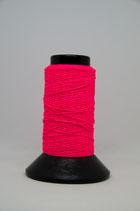 Einfarbige Sehne - Pink