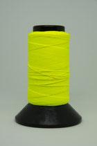 Einfarbige Sehne - Neon-Gelb