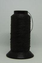 Einfarbige Sehne - Schwarz