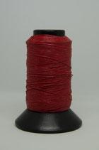 Einfarbige Sehne - Rot