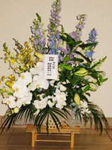 お供え・葬儀用生花5