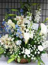 お供え・葬儀用生花4