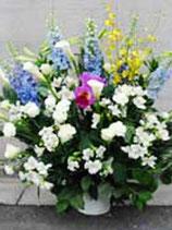 お供え・葬儀用生花6
