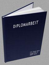 Diplomarbeit, Master- und Bachelorarbeiten