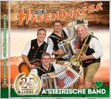 Die Hafendorfer - 25 Jahre - A steirische Band