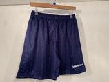 UMBRO Navy Pinstripe Shorts