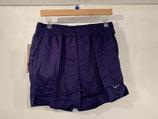 NIKE Navy Workout Shorts