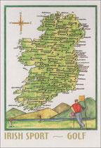 IRISH SPORT - GOLF