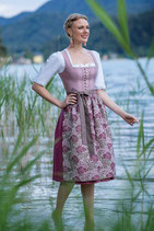 Damen Dirndl Cindy