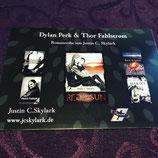 Goodie - Postkarte - Dylan & Thor Reihe