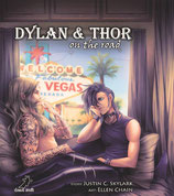 "Manga Special ""Dylan & Thor - on the road"",  60 Seiten"