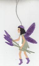 Elf Lavendel