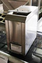 Bartscher Eis-Crusher -Messe / Ausstellungsgerät-