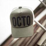 Octo One Trucker Caps