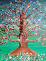 Meditationsbaum