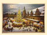 Adventskalender Leipziger Weihnachtsmarkt