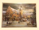 Adventskalender Leipzig - Am Alten Rathaus