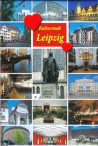 Magnet / Kulturstadt Leipzig