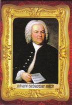 Magnet / Johann Sebastian Bach