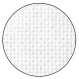 Aïda borduurstof 7,2 kruisjes per cm off-white 130cm breed
