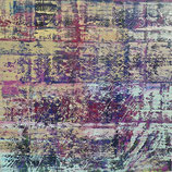 'Untitled (Purple and Beige)' 2008