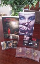 Combipakket Het Antiserum + Bloedband limited edition