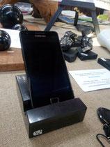 Socle pour téléphone ou tablette