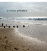 """Zéphyr Quartet """"Vers Le Grand Large"""""""