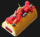 COURS BUCHES ENTREMET FRUITS 4H