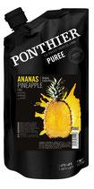 Purée d'Ananas 1kg