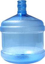 12Lボトル(プッシュオンキャップ10個付)