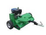 TT-Agrar Mulcher ATV-120 mit Motor