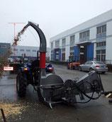 Verlängerungsrohr für BX-Maschinen