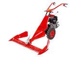 Motormäher FPM 407 Grundgerät
