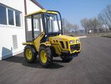 HITTNER Ecotrac 40